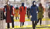 پوشاک اسلامی بانون از حرف تا عمل