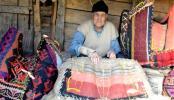 نیمنگاهی بر صنایع دستی از سکه افتاده
