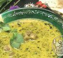 غذا با کشک,غذای محلی,کله جوشshabnamha.ir,شبنم همدان,afkl ih,شبنم ها