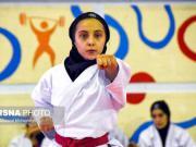 کاراته بانوان,مسابقات کاراته,قهرمانی کشور,shabnamha.ir,شبنم همدان,afkl ih,شبنم ها
