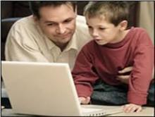 لزوم نظارت والدین بر فعالیت فرزندان در فضای سایبری