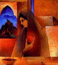 زنان اساطیری, زنان در هزار و یک شب, زن جادوگر, سیمای زن مدبر اساطیری