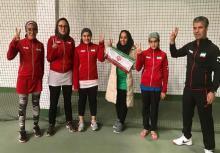 مسابقات تنیس,دختران زیر 12 سال,قزاقستان,shabnamha.ir,شبنم همدان,afkl ih,شبنم ها;