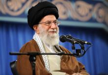 رهبر,داعش.مقابله با استکبار,آیت الله خامنه ای,shabnamha.ir,شبم همدان,afkl ih,شبنم ها;