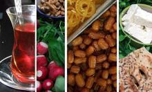 حفظ سلامت بدن در ماه رمضان