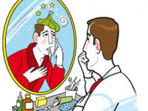 بیماری,خودبیمارانگاری,اختلال,سندرم بیمار خیالی,وسواس فکری,ترس از بیماری,shabnamha.ir,شبنم همدان,afkl ih,شبنم ها
